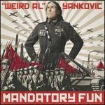 Mandatory Fun [LP]