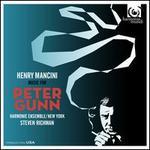 Music for Peter Gunn. Harmonie Ensemble Ny/Richman