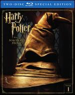 Harry Potter and Sorcerer's Stone (Special Edition/2 Disc/Bd) [Blu-Ray]