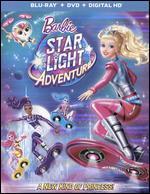Barbie: Star Light Adventure (Blu-Ray + Dvd + Digital Hd)