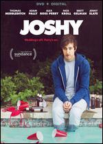 Joshy [Dvd + Digital]