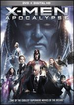 X-Men: Apocalypse (X-Men Apocalipsis, Spain Import, See Details for Languages)