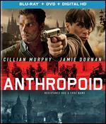 Anthropoid [Blu-Ray]
