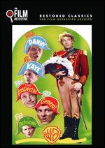 The Inspector General (the Film Detective Restored Version)