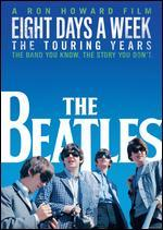 Eight Days a Week-the Touring Years (Blu-Ray)