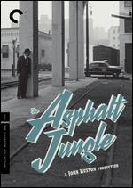 The Asphalt Jungle (the Criterion Collection)