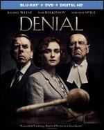 Denial (Blu-Ray + Dvd + Digital Hd)