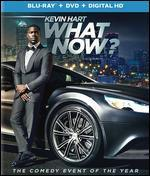Kevin Hart: What Now? (Blu-Ray + Dvd + Digital Hd)