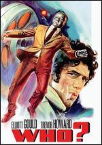 Who? (1975) Aka Robo Man