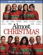 Almost Christmas (Blu-Ray + Dvd + Digital Hd)