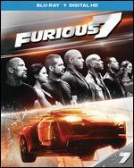 Furious 7-Extended Edition (Blu-Ray + Digital Hd)