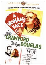 A Woman's Face
