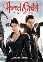 Hansel & Gretel: Witch Hunters [Blu-ray]