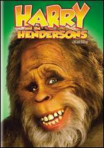 Harry and the Hendersons ( Bigfoot and the Hendersons (Harry & the Hendersons) ) [ Non-Usa Format, Pal, Reg.2.4 Import-United Kingdom ]