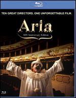 Aria [30th Anniversary Edition] [Blu-ray]