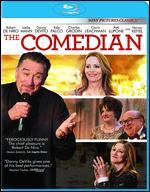 The Comedian (2016) [Blu-Ray]