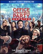Office Christmas Party [Includes Digital Copy] [Blu-ray]