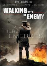 Walking with the Enemy [Includes Digital Copy]