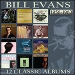 12 Classic Albums: 1956-1962 (6cd Box)