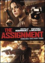 The Assignment [Dvd]