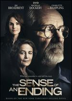 The Sense of an Ending [Dvd]
