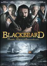 Blackbeard-the Complete Mini-Series