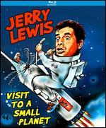 Visit to a Small Planet [Blu-Ray]
