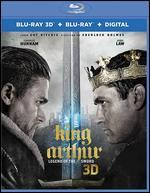 King Arthur: Legend of the Sword (2016) (Bd) [Blu-Ray]