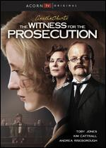 Agatha Christie's the Witness for the Prosecution