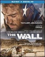 Wall, the [Blu-Ray]