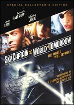 Sky Captain and the World of Tomorrow [Vhs]