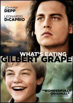 What's Eating Gilbert Grape [1993] (Johnny Depp, Leonardo Di Caprio, Juliette Lewis) [Dvd]