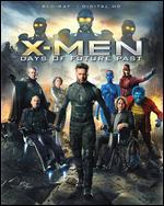 X-Men: Days of Future Past Blu-Ray Icons