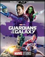 Guardians of the Galaxy [Includes Digital Copy] [Blu-ray]