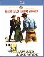 The Law and Jake Wade [Blu-Ray]