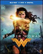 Wonder Woman (2017) (Bd) [Blu-Ray]