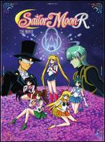 Sailor Moon R Movie (Dvd)
