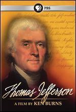Thomas Jefferson-a Film By Ken Burns Dvd