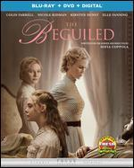 The Beguiled [Includes Digital Copy] [Blu-ray]