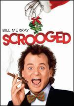 Scrooged [Dvd] [1988] [Region 1] [Us Import] [Ntsc]