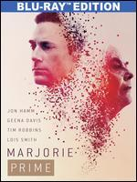 Marjorie Prime-Special Edition [Blu-Ray]