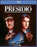 The Presidio [Blu-Ray]