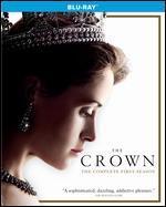 Crown, the-Season 01 [Blu-Ray]