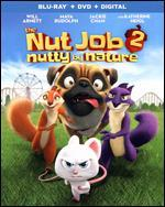 The Nut Job 2: Nutty by Nature (Includes 1 BLU RAY Only! )