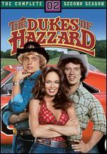 The Dukes of Hazzard: the Complete Second Season