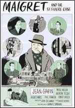 Maigret & St Fiacre Case