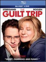 The Guilt Trip [Blu-Ray]