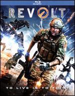 Revolt [Blu-ray]