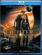 Jupiter Ascending (Blu-Ray+Dvd+Ultraviolet Combo Pack)