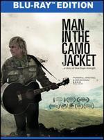 Man in the Camo Jacket [Blu-Ray]